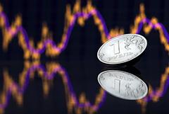 Рубль обвалился к доллару и евро на фоне геополитических рисков