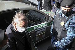 Столичный суд 8 сентября огласит приговор Ефремову