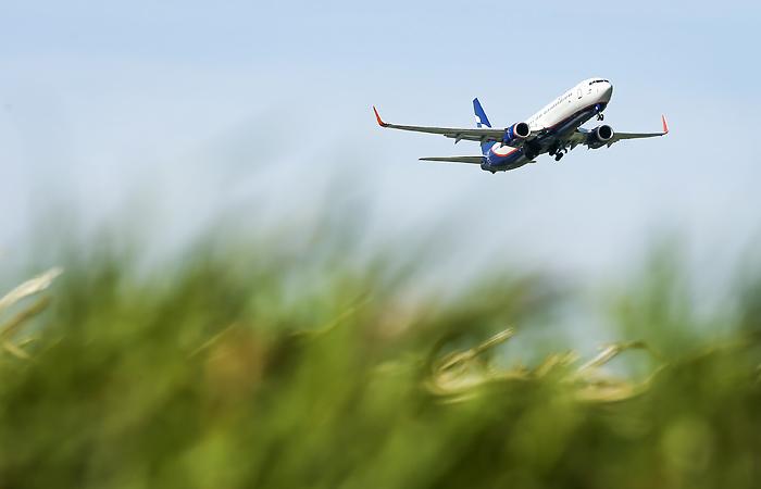 """""""Аэрофлот"""" возобновит рейсы в Дубай с 11 сентября"""