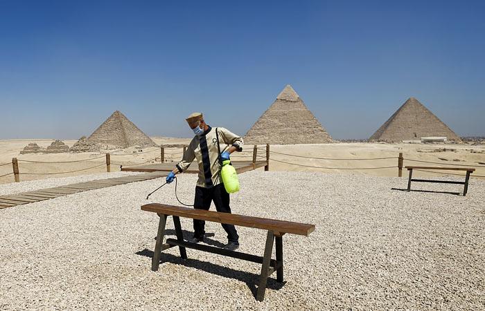 Россия возобновляет авиасообщение с Египтом, ОАЭ и Мальдивами