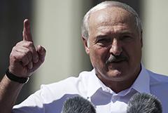 Die Welt узналa, что Лукашенко не внесут в санкционный список ЕС