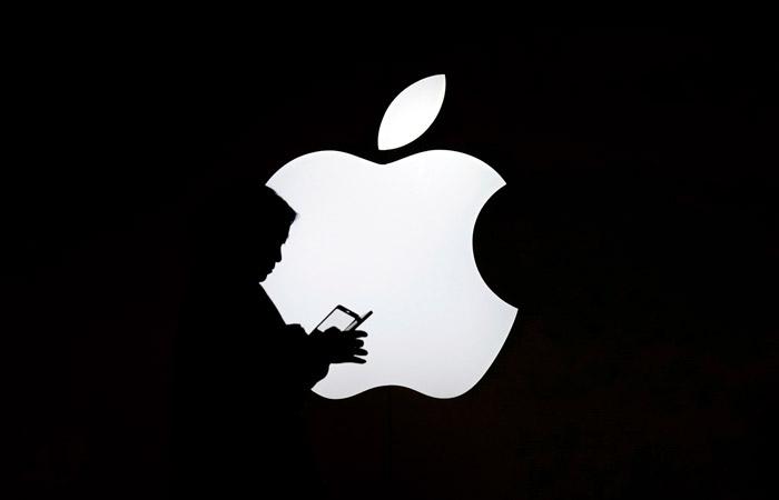 Аpple потеряла за день $180 млрд капитализации