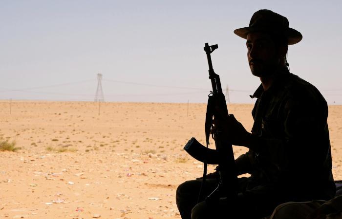 Эксперты ООН представят доклад о нарушениях оружейного эмбарго в Ливии