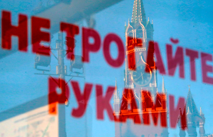 В России за сутки выявлено более 5 тыс. новых случаев COVID-19