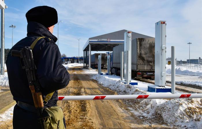 В Госдуме назвали сроки решения об открытии границы с Белоруссией