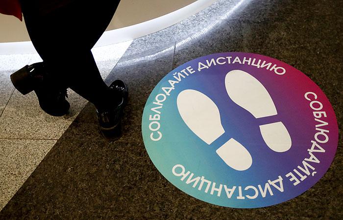 В Москве в карантин не выявили роста преступности среди мигрантов
