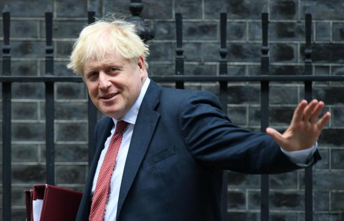 Джонсон назвал крайний срок договора по Brexit