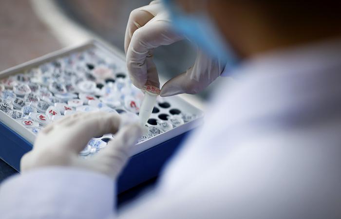 Институт Гамалеи попросил денег на создание нового COVID-препарата