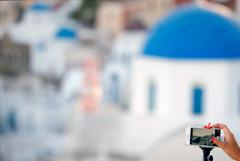 Открытие Греции не вызвало ажиотажа у российских туристов