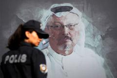 Пять человек получили 20 лет тюрьмы за убийство саудовского журналиста