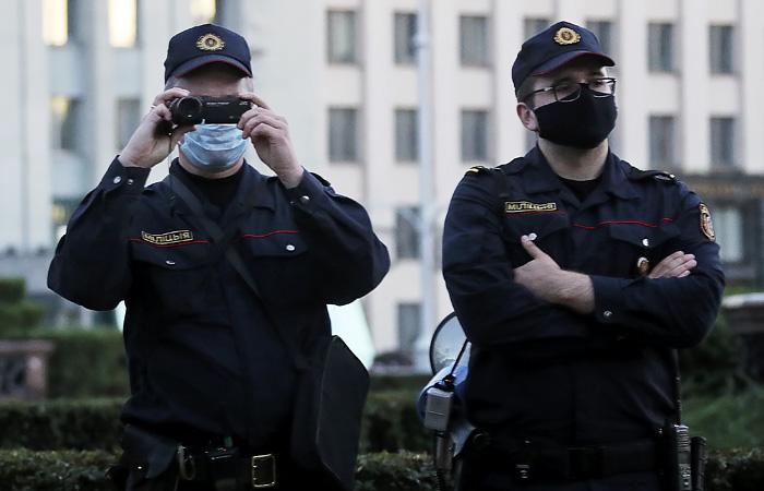 В Белоруссии сообщили о пропаже еще одной соратницы Тихановской