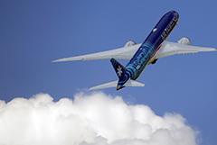 Boeing выявил новые производственные дефекты самолетов 787 Dreamliner