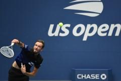 Медведев победил Рублева и вышел в полуфинал US Open