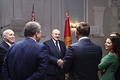 Лукашенко заявил, что интеграция Белоруссии с РФ невозможна