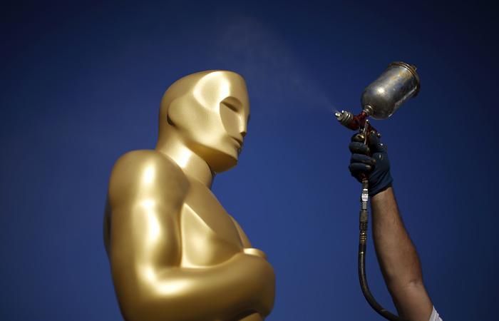 """Для претендентов на """"Оскаров"""" ввели социальные стандарты"""