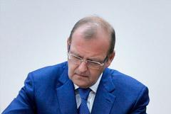 Задержанный замглавы Минэнерго РФ не признал вину в мошенничестве