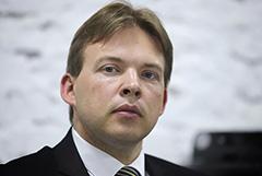 Пропавшего в Минске оппозиционера увезли люди в штатском и масках