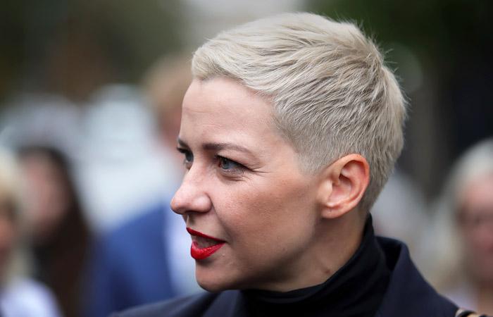 Колесникова заявила об угрозе силовиков убийством и 25 годами тюрьмы