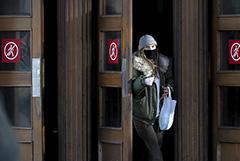В правительстве заверили, что не планируют нового карантина из-за COVID-19