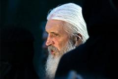 Мятежный схимонах Сергий отлучен от церкви