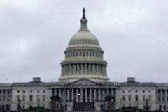 В Сенате США представили законопроект о новых санкциях против РФ