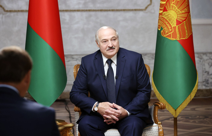 Визит Лукашенко в Россию состоится 14 сентября
