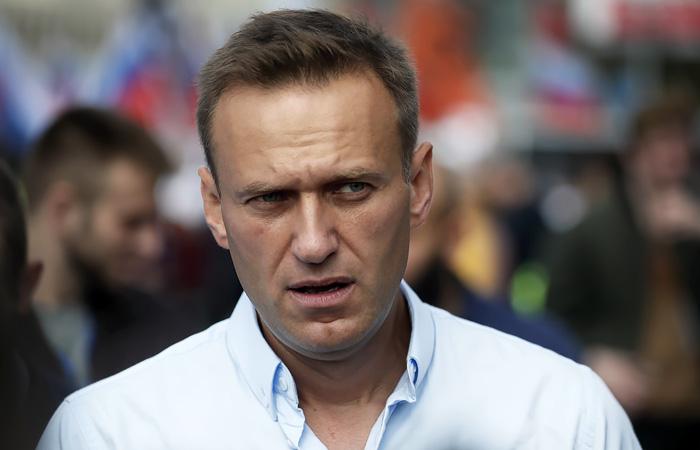 Полиция восстановила хронологию пребывания Навального в Томске
