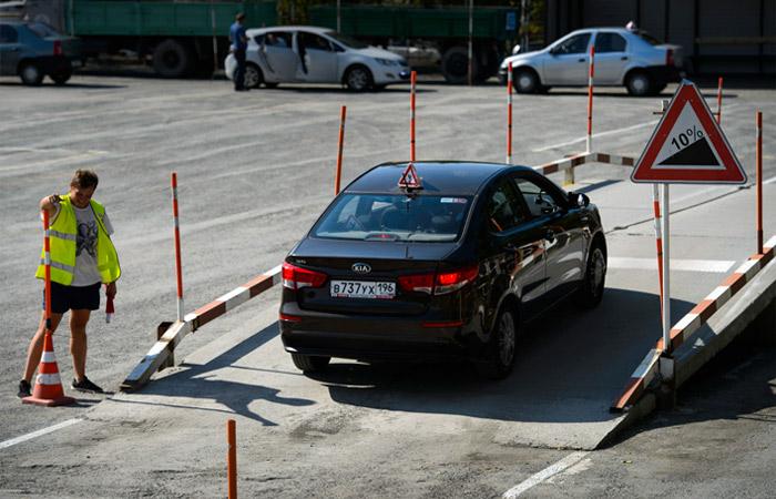 МВД РФ разработало новые правила сдачи экзаменов на водительские права