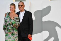 Кончаловский получил специальный приз жюри Венецианского кинофестиваля