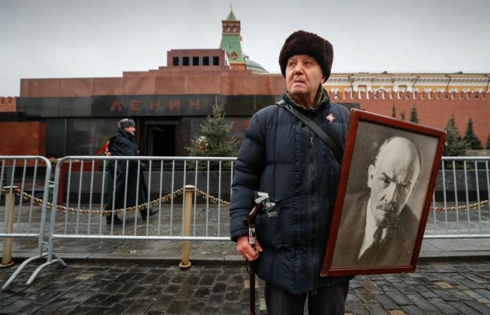 Союз архитекторов запустил сбор идей по использованию мавзолея Ленина