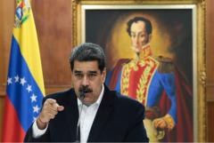 Мадуро сообщил о задержании американского шпиона на севере Венесуэлы