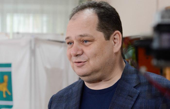 Опрос показал лидерство Гольдштейна на выборах губернатора ЕАО