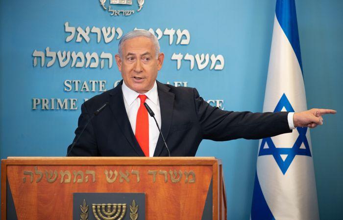 В Израиле на три недели введут режим самоизоляции из-за коронавируса