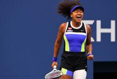 Японка Осака победила белоруску Азаренко в финале US Open