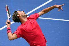 Доминик Тим выиграл US Open