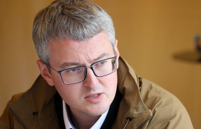 Врио губернатора Камчатки Солодов победил на выборах главы края