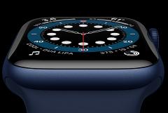 Apple представила новые модели умных часов