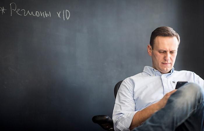 Песков заявил, что в Кремле будут только рады возвращению Навального