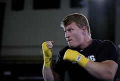 Бой-реванш Уайта против Поветкина пройдет 21 ноября