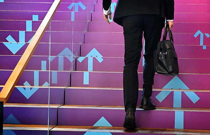 """Минэкономразвития ждет возвращения безработицы к """"естественному"""" уровню в 2021г."""