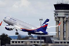 """""""Аэрофлот"""" вслед за S7 объявил распродажу билетов на рейсы до 31 мая"""