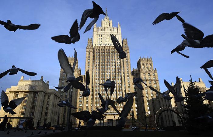 В МИД заявили о травле российских диспетчеров со стороны Варшавы