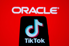 Трамп недоволен условиями сделки с Oracle по TikTok