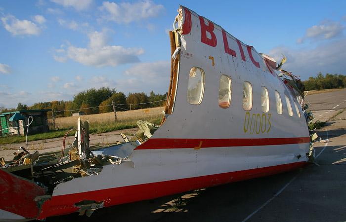 РФ не выдаст диспетчеров, обвиненных Польшей в крушении под Смоленском