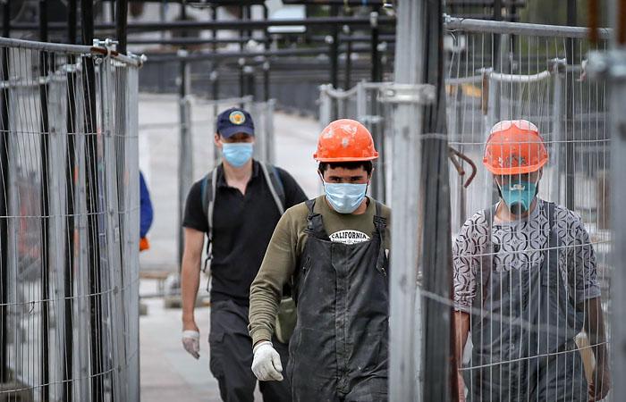 Хуснуллин сообщил о нехватке рабочей силы на российских стройках