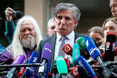Пашаева лишили статуса адвоката