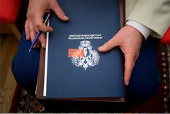 Генпрокуратура РФ запросила у Франции и Швеции результаты анализов Навального