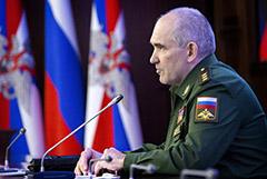 Генштаб сообщил об учениях США по нанесению авиаударов по России