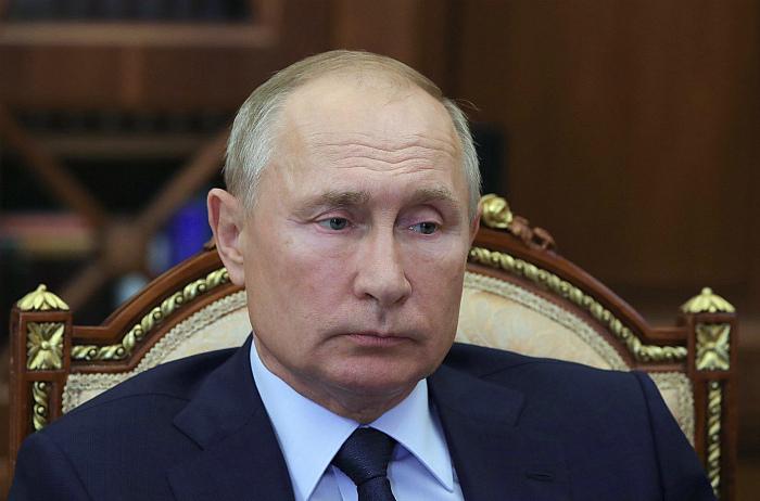 Путин заявил о превосходстве российского оружия над всем существующим