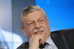 """Умер ведущий телешоу """"Русское лото"""" Михаил Борисов"""